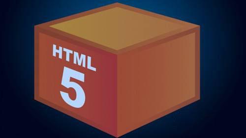 HTML5特性