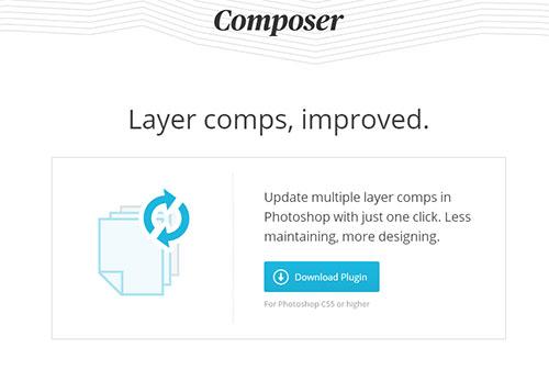 Composer插件