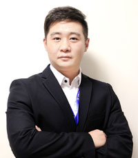 奇酷学院UI讲师王老师