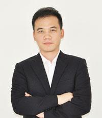 奇酷学院HTML5讲师吕老师