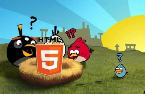 HTML5与Android、IOS相比哪个更有前景