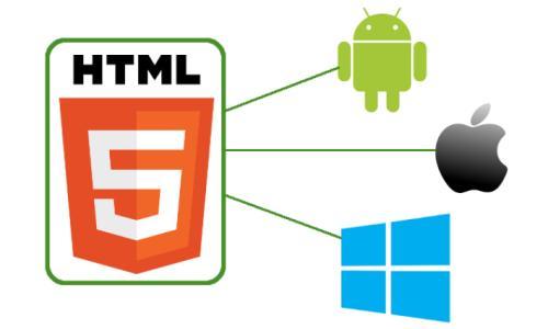 HTML5与Android、IOS运行效率差别