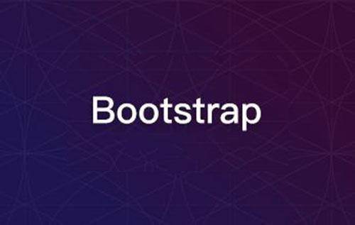 bootstrap框架开发手机移动网站